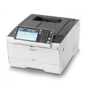 Oki Impressora OKI Laser Cor A4 C542dn