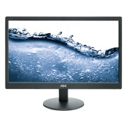AOC Computerscherm E2070SWN 19.5'' HD LED