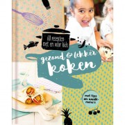 Gezond en lekker koken - Nina Verhaaren