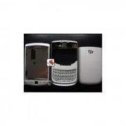 Capa Blackberry 9800 Torch Branca Completa Original