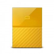 Western Digital WD My Passport 3.0 Giallo 1TB