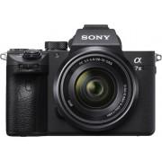 Digitalni foto-aparat Sony ILCE-7M3KB Set (Sa 28-70mm), Crna
