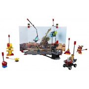 MOVIE MAKER - LEGO (70820)