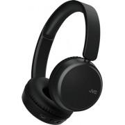 JVC HA-S65BN Wireless On-Ear Headphones - Negro, B