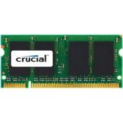 Memorija za prijenosno računalo Crucial 4 GB SO-DIMM DDR3 1600 MHz, CT4G3S160BMCEU