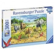 Puzzle Animale Africa, 300 piese