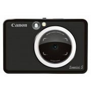 Canon Zoemini S - Sofortbildkamera mit Mini-Drucker - Matte Black