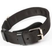 Dingo Obroża specjalna z taśmy 4,0x55-65cm czarna