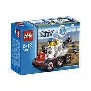 Lego 3365 Space Moon Buggy