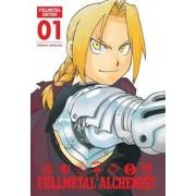 Fullmetal Alchemist: Fullmetal Edition, Vol. 1, Paperback/Hiromu Arakawa