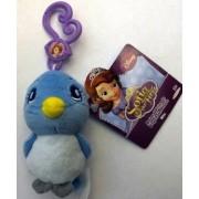 Disney Sofia the First Animal Friends Keychain Plus Mia