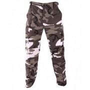 Propper BDU Pants (Färg: Urban, Storlek: Small, Benlängd: Long)