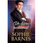 Un duce neobisnuit/Sophie Barnes