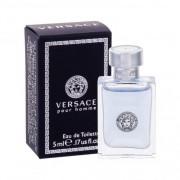 Versace Pour Homme eau de toilette 5 ml за мъже