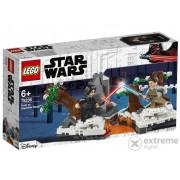 LEGO Star Wars 75236 - Duel la Baza Starkiller