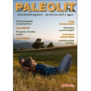 Paleolit Életmód Magazin 2016/2. szám
