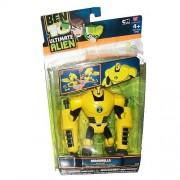 Ben 10 Ultimate Armodrillo 6 DNA Alien Hero