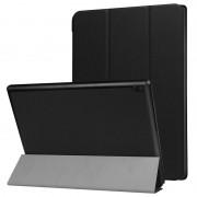Capa Tri-Fold para Lenovo Tab 4 10 - Preto