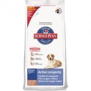 Hill's SP Canine Mature(+7) Active Longevity Miel&Orez 3kg