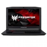 "Лаптоп Acer Predator Helios 300 PH317-52-7524 (NH.Q3DEX.00), шестядрен Coffee Lake Intel® Core™ i7-8750H 2.2/4.1GHz, 17.3""(43.94 cm) Full HD IPS ComfyView™ дисплей&NVIDIA® GeForce® GTX 1060 6 GB(HDMI), 16GB DDR4, 1TB HDD, 256GB SSD, Windows 10, 3kg"