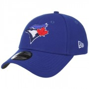 New Era 9Forty The League Blue Jays Cap Baseballcap Basecap MLB Toronto Curved Brim Kappe