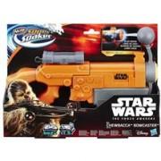 Pistol Cu Apa Nerf Super Soaker Star Wars Chewbacca