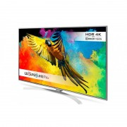 "LG 49UH770V 49"" 4K UltraHD TV, 3840x2160, DVB-T2/C/S2, 2500PMI, Smart, ULTRA Slim, WiDi, WiFi 802.11.ac, Bluetooth, Miracast, DLNA, LAN, CI, HDMI, USB, Демонстрационен артикул"