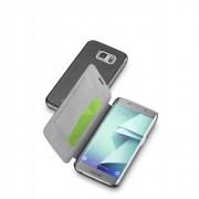 Cellular Line Samsung Bookcase Book Essential Zwart