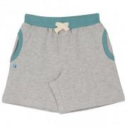 Finkid - Kid's Ankka - Short taille 120/130, gris