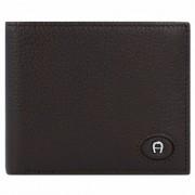 Aigner Basics Portemonnaie cuir 11 cm