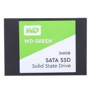 Western Digital Hard Disk Interno 240 GB SATA I, WDS240G2G0A