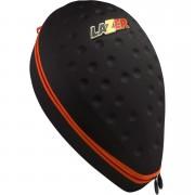 Lazer Tardiz Helmet Case - Black/Red