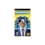Game Beaterator - PSP