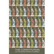 The Constitution of the United States of America: Pocket Book Constitution, Paperback/Pocket Book Constitutions