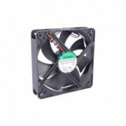 Ventilator Sunon 12V 120x120x25mm 3100 RPM Rulment