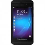 Blackberry Z10 / 1.5GHz / Dual Core / 8MP / Full HD Recording (Black) - (6 months WarrantyBazaar warranty)