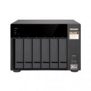 QNAP 6-BAY NAS 4GB DDR4 RAM