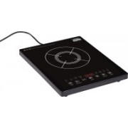 Kent 16036 Induction Cooktop(Black, Touch Panel)
