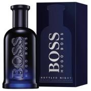 Hugo Boss Bottled Night Eau De Toilette 100 Ml Spray (737052352060)