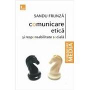 Comunicare etica si responsabilitate sociala