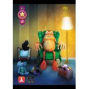 Puzzle 4D Monster