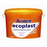 Vopsea lavabila pentru interior Ecoplast 8,5 l Kober,