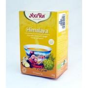 Био чай Йоги Хималая