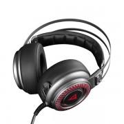 HEADPHONES, Modecom Volcano MC-833 Saber, Gaming, MIcrophone, USB