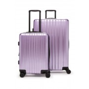 CALPAK LUGGAGE Maie 2-Piece Hardside Luggage Set HEATHER