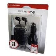Nintendo 3DS Accessory Kit - Black