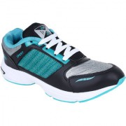 Axter Men Multicolor Lace-up Running Shoes