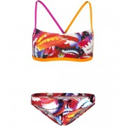 Speedo W ELECTRIC GEM 2 PIECE CROSSBACK