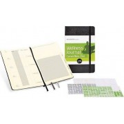 Moleskine Notes Passion Journal Wellness