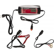 LCD Ladegerät Smart 6/12 Volt